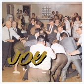Idles - Never Fight a Man with a Perm