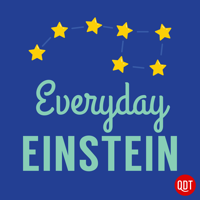 Podcast cover art for Everyday Einstein's Quick and Dirty Tips for Making Sense of Science