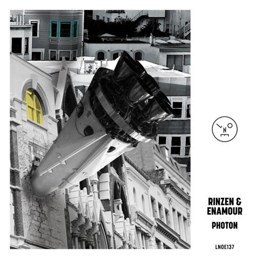 Photon - Single by Rinzen & Enamour