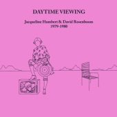 Jacqueline Humbert - Talk 1