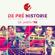 Various Artists - De Pré Historie - De Jaren '70