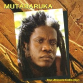Mutabaruka - Whiteman Country