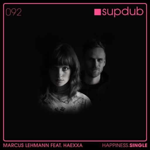 Happiness feat. Haexxa - Single by Marcus Lehmann