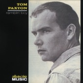 Tom Paxton - I Can't Help But Wonder Where I'm Bound