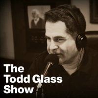 Podcast cover art for The Todd Glass Show