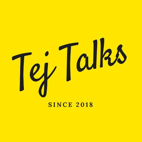 Tej Talks - Diversity