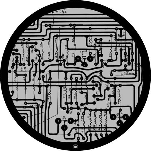 The Blueprint - EP by Robert Hood