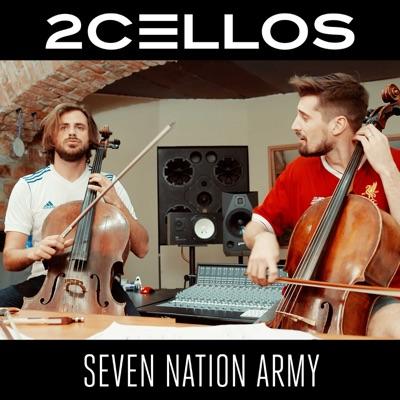 Seven Nation Army - Single - 2Cellos