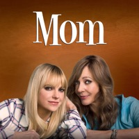 Mom: Season 1-5 (iTunes)