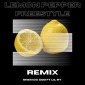 Lemon Pepper Freestyle (feat. Lil Ry) [Remix] artwork