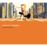 Various Artists - Carole & Tuesday Vocal Collection, Vol. 1