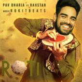 Roti (feat. Raxstar)