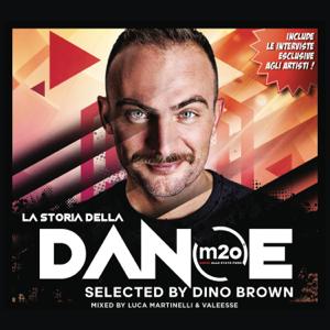 Various Artists - M2O - La Storia della Dance