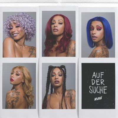 Nura nackt sxtn Berliner Rapperinnen