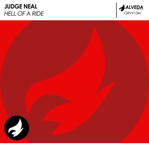 Hell of a Ride - Single by Judge Neal