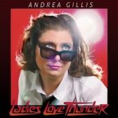 Andrea Gillis - Champagne & Neon Light