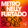 Sticks & Stones - Metro & Nelly Furtado