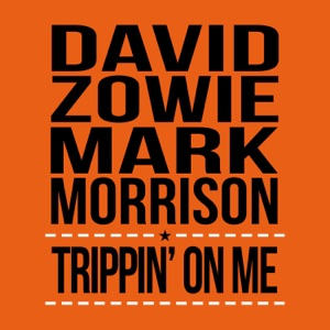 David Zowie & Mark Morrison - Trippin' On Me