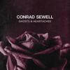 Conrad Sewell - Healing Hands artwork