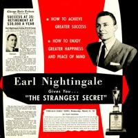 Earl Nightingale - The Strangest Secret: How To Achieve Greater Success & Happiness
