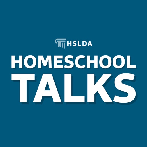 Cover image of Homeschool Talks: Ideas and Inspiration for Your Homeschool