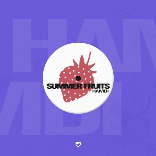 Summer Fruits - Single by Hamdi & MPH