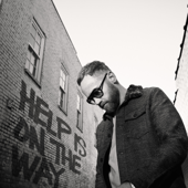 Help Is On The Way (Maybe Midnight) - TobyMac Cover Art