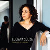 Luciana Souza - The Book of Longing  artwork