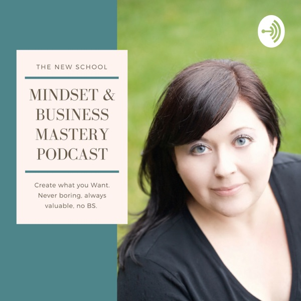 The New School - Mindset & Business Mastery