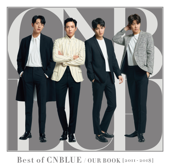 Best of CNBLUE / OUR BOOK (2011-2018)