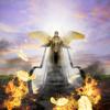 TIX - Fallen Angel artwork
