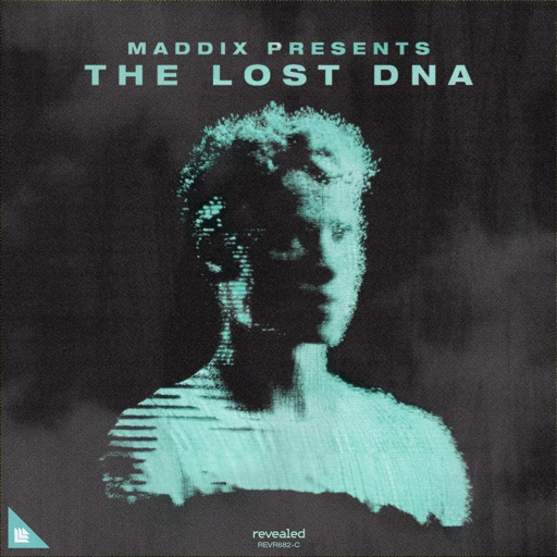 The Lost Dna Vol. 1 by Maddix