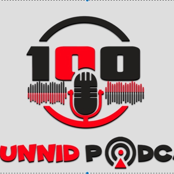 1Hunnid Podcast Feat. SPT and Corey