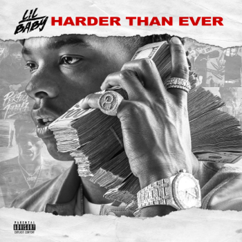 Lil Baby Harder Than Ever music review