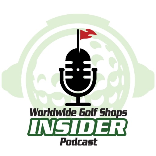 Cover image of Worldwide Golf Shops Insider Podcast