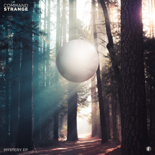 Mystery EP by Command Strange