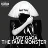 Lady Gaga - Bad Romance (Starsmith Remix) artwork