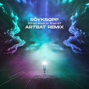 EUROPESE OMROEP | What Else Is There? (ARTBAT Remix) - Röyksopp