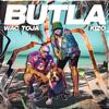 Wac Toja, Kizo & BeMelo - Butla artwork