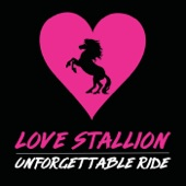 Love Stallion - Valentine