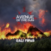 Avenue Of The Sun - Push and Pull