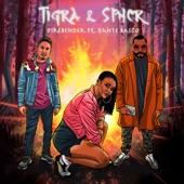 TIGRA & SPNCR - FIREBENDER (feat. Dante Basco)