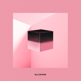 square up ep by blackpink on apple music