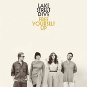 Lake Street Dive - Baby Don't Leave Me Alone With My Thoughts