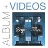 Boyz II Men - On Bended Knee artwork