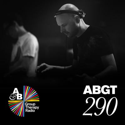 Group Therapy 290 - Above & Beyond