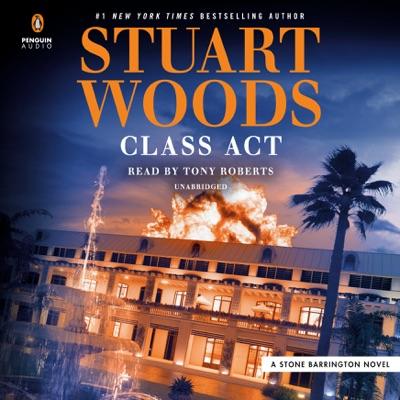 Class Act (Unabridged)