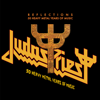 Judas Priest - Beyond the Realms of Death (Live at The Mudd Club, New York, 1979) artwork