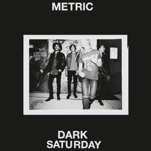 Dark Saturday - Single Mp3 Download