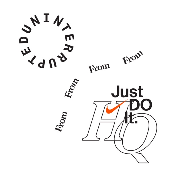 Just DO It HQ